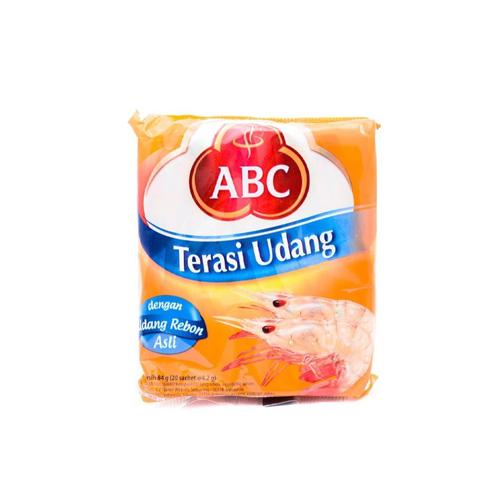 ABC Terasi Udang 20p