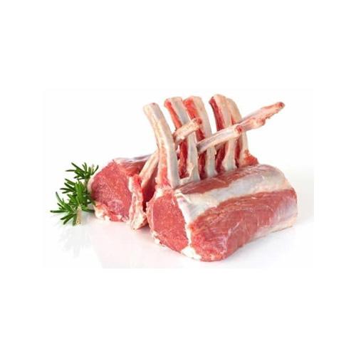 AUS Frozen Daging Kambing Dengan Tulang 1kg
