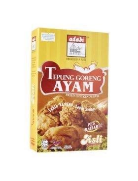 Adabi Tepung Ayam Goreng 100g