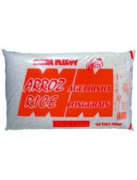 Agulhinha Beras Thailand 10kg