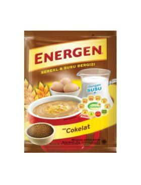 Energen Sereal Cokelat 29g