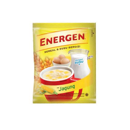 Energen Sereal Jagung 29g