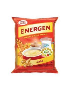 Energen Sereal Jahe 29g