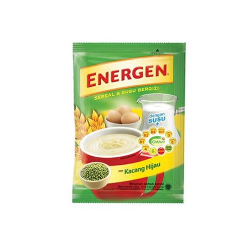 Energen Sereal Kacang Hijau 29g