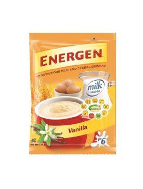 Energen Sereal Vanila 29g