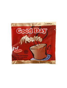 Good Day Kopi Mocacinno 3 in 1 20g