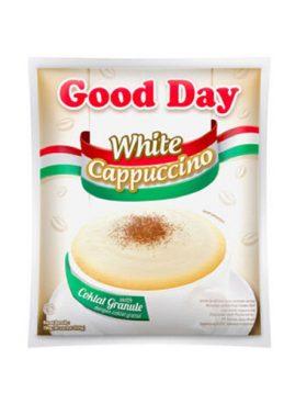 Good Day Kopi White Cappuccino 25g