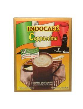 Indocafe Kopi Cappuccino 25g