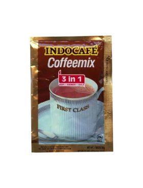 Indocafe Kopi Coffeemix 3 in 1 20g