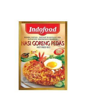 Indofood Bumbu Nasi Goreng Pedas 45g