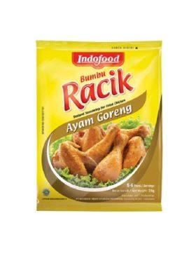 Indofood Bumbu Racik Ayam Goreng 20g