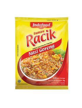 Indofood Bumbu Racik Nasi Goreng 20g