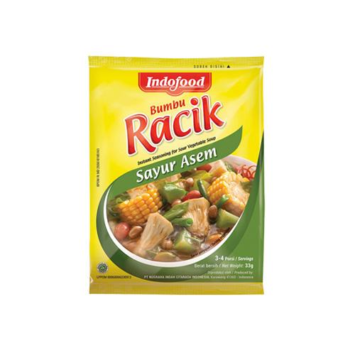 Indofood Bumbu Racik Sayur Asem 20g