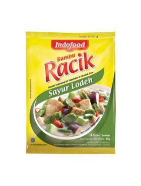 Indofood Bumbu Racik Sayur Lodeh 20g