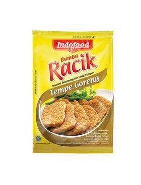 Indofood Bumbu Racik Tempe Goreng 20g