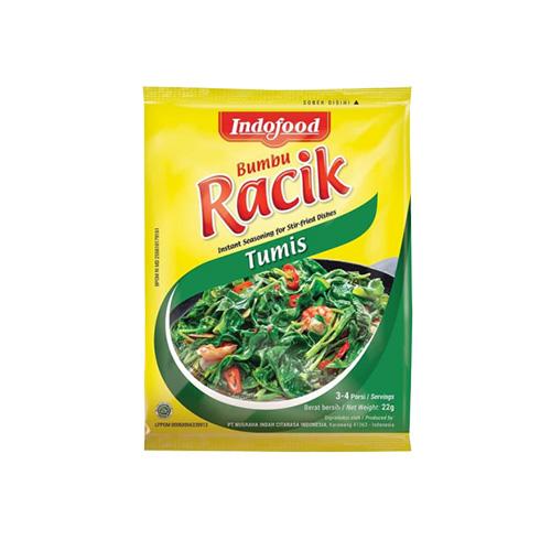 Indofood Bumbu Racik Tumis 20g