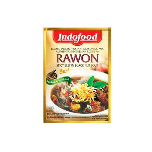 Indofood Bumbu Rawon 60g