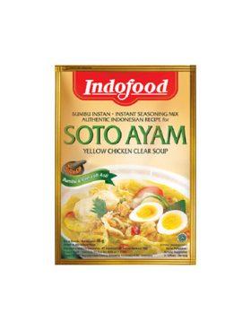 Indofood Bumbu Soto Ayam 45g