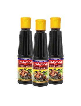 Indofood Kecap Manis 138ml