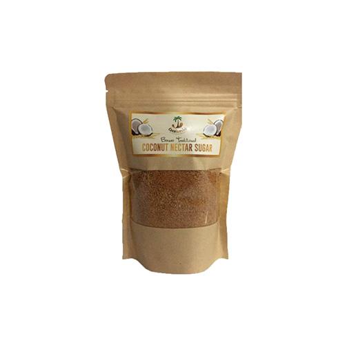 Borneo Tradisional Coconut Sugar 500g