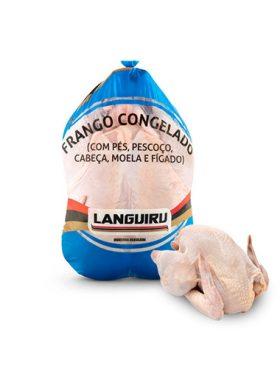 Languiru Frozen Ayam Utuh 1kg