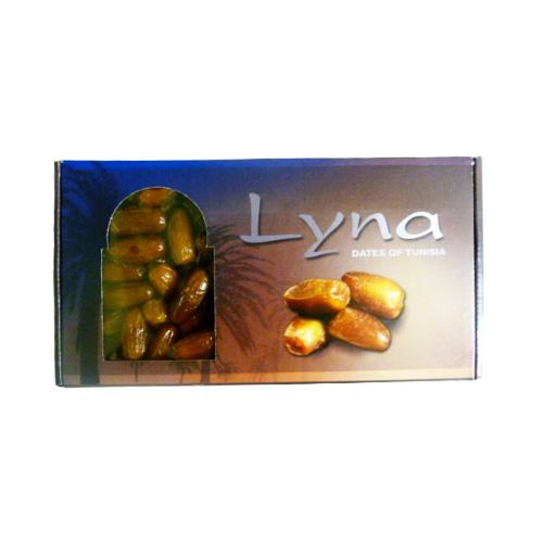 Lyna Kurma Biji 200g