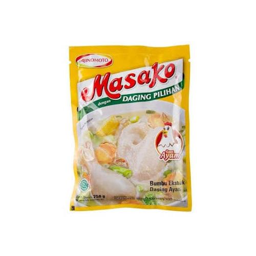 Masako Ayam 250g