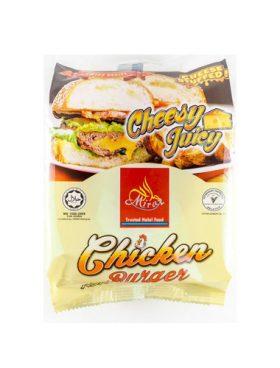 Miraz Frozen Burger Ayam 450g