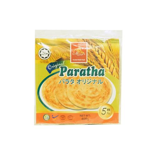 Miraz Paratha Original 400g