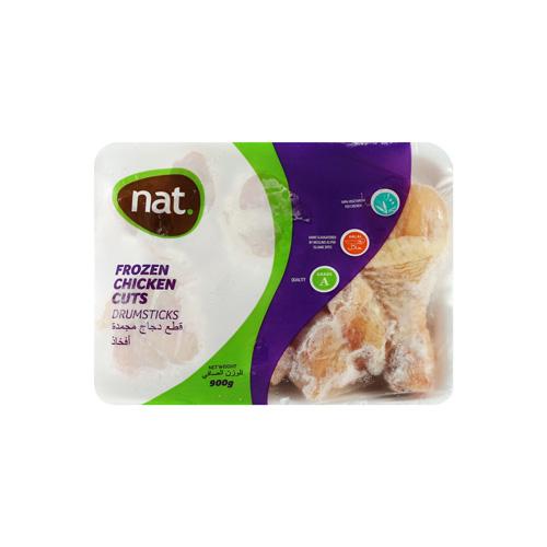 NAT Frozen Paha Ayam 900g