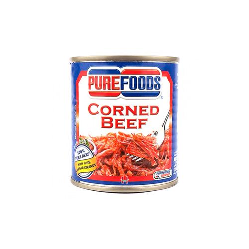 Purefoods Kornet Sapi 210g