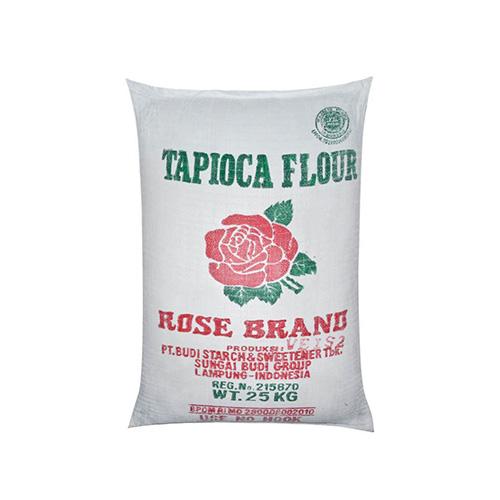 Rose Brand Tepung 25kg
