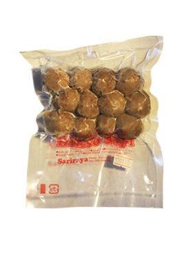 Sariraya Frozen Bakso Sapi 120g