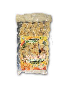 Sariraya Frozen Bakso Sapi 1kg