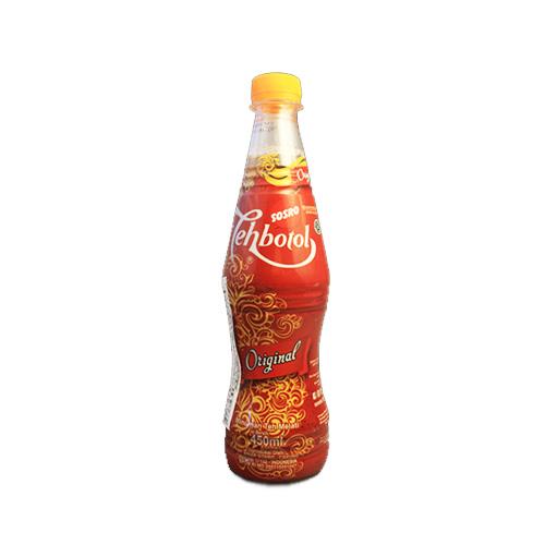 Sosro Teh Botol 450ml