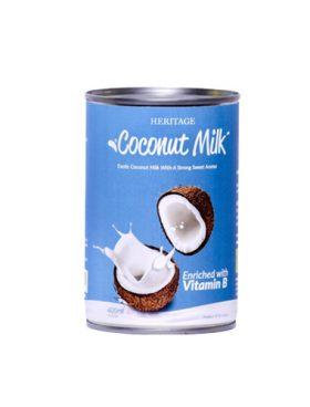 Viet Coco Santan Pekat Kaleng 400ml