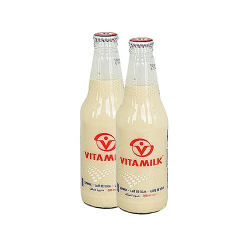 Vitamilk Susu Kedelai 300ml