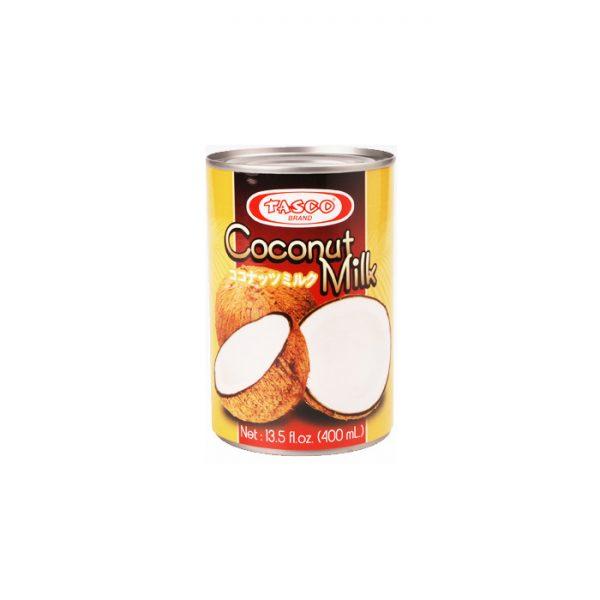 tasco canned coconut milk