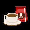 Coffee (コーヒー)