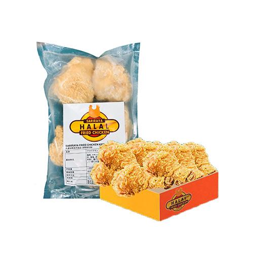 Sariraya Frozen Paha Ayam 1kg