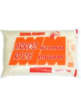 Agulhinha Beras Thailand 5kg