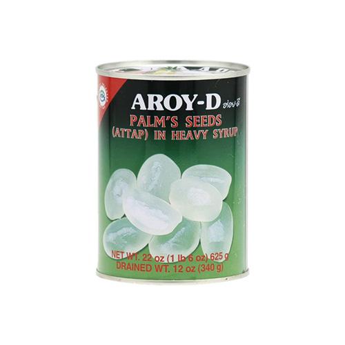 Aroy-D Kolang Kaling Kaleng 625g