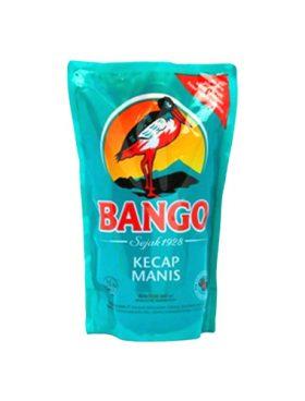 Bango Kecap Manis Refill 600ml