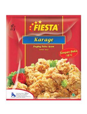 Fiesta Karage 500g