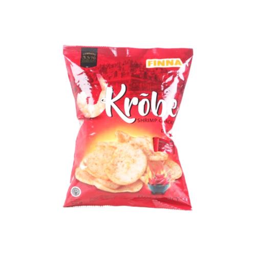 Finna Krobe Hot & Spicy 70g