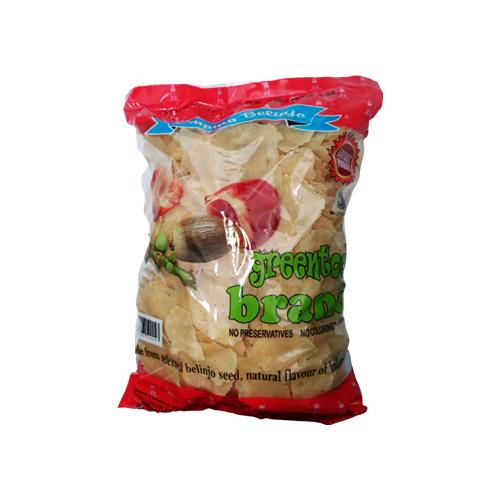 Greentool Brand Emping Belinjo 500 gr