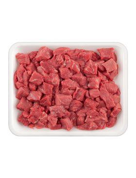JPN Frozen Daging Sapi Potong 500g