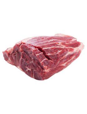 JPN Frozen Daging Sapi Tanpa Tulang 1kg