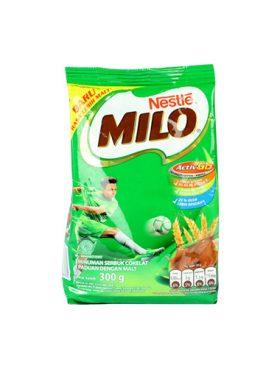 MILO Susu Bubuk Coklat 300g