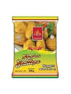 Miraz Frozen Nugget Ayam 500g